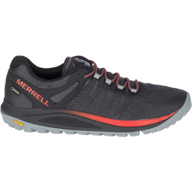 Merrell Nova GTX Shoes Herren black